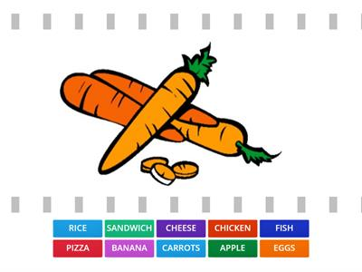 FOOD/FRUITS AND VEGETABLES