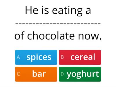 G5 Module 5 Vocabulary Revision