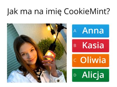Test o CookieMint!
