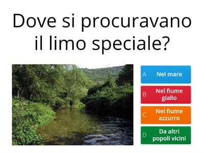 quiz sui cinesi
