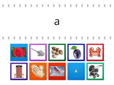 Phonic consonant initials blends  ( 6 year )