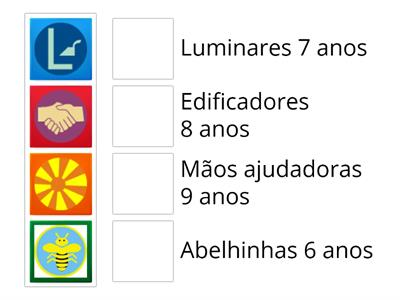 Classes dos aventureiros