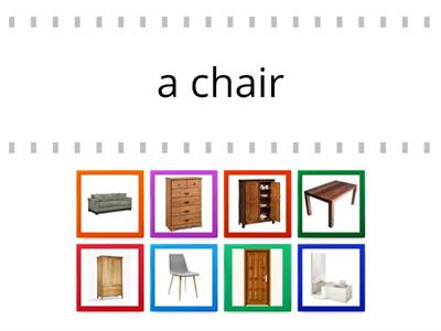 Furniture (Forward 2)