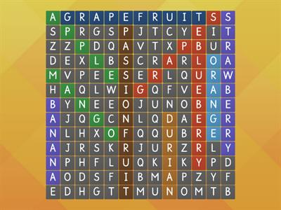 Word Search (1)