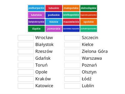 Polski Cytaty Nastavna Sredstva