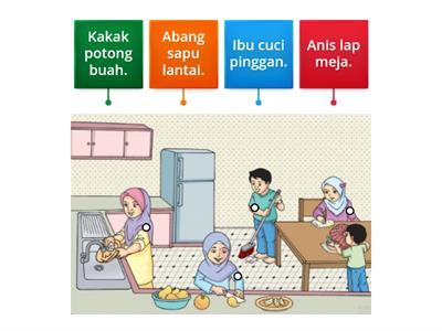 Dapur Sumber Pengajaran