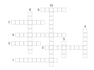 L 9b words crossword