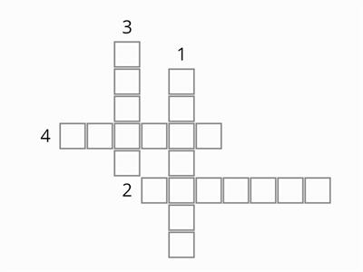 Crossword_basic features of an explanation text