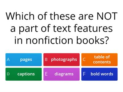 Fiction and Nonfiction Review