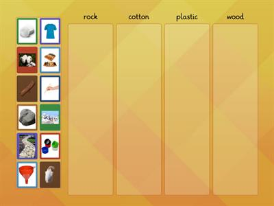Big Science 2 Unit 2 Materials