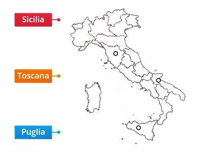 Puglia Cartina Muta.Carta Muta Risorse Per L Insegnamento