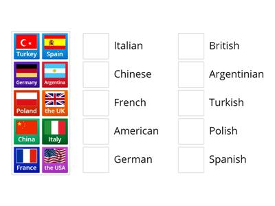 gogetter 2 countries nationalities