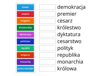 Government - Rząd (MP)