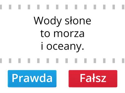 Od kałuży do oceanu