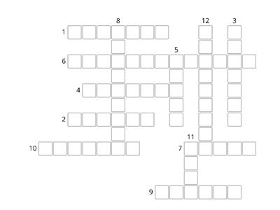 Macbeth crossword