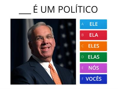 PRONOMES ,VERBOS SER E ESTAR