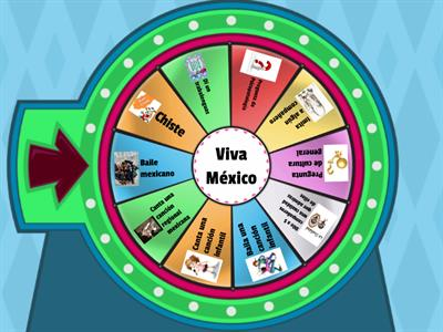 Ruleta mexicana
