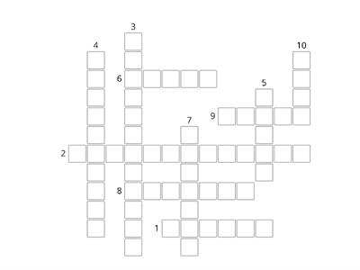crossword upper intermediate