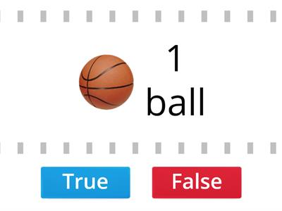 TRUE OR FALSE (MATHEMATICS)