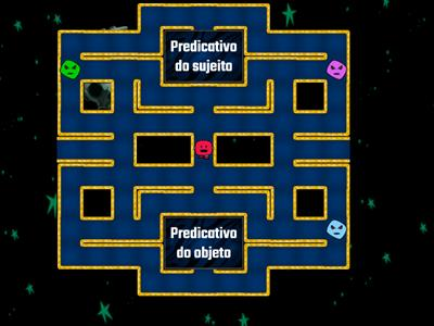 Predicativo do Sujeito X Predicativo do Objeto - Júlia Paiva 8º ano
