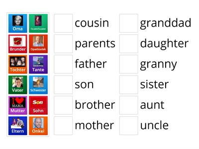 Copy of Family 4 revision