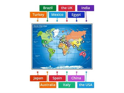 English Plus Year 5 : Starter Unit | Countries and nationalities