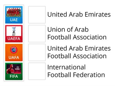 Football in the UAE