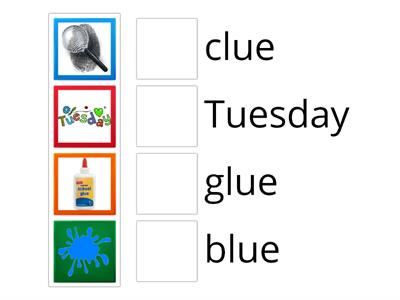 5-7 years old Oxford Phonics 3 Lesson 22 game 3