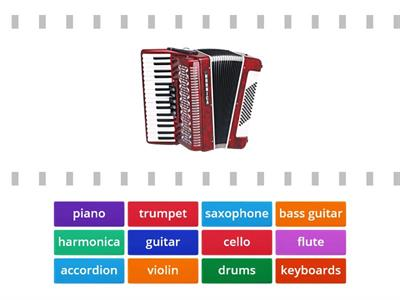Musical Instruments Starlight 6 Module 6