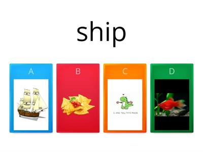 Copy of Digraph Activity - ch, sh, th, wh, ck
