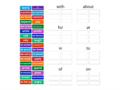 Prepositions English file Intermediate plus
