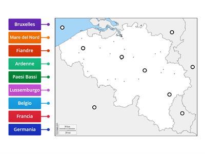 Cartina Fisica Muta Germania.Cartina Africa Fisica Muta