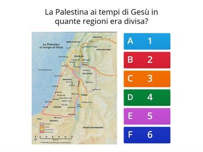 Cartina Muta Della Palestina.La Palestina Muta Risorse Per L Insegnamento
