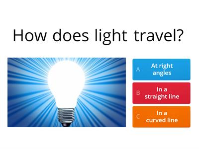 Light Quiz