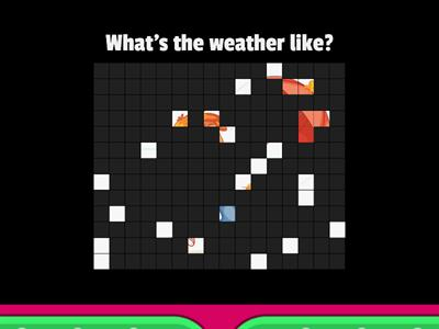 Weather in images