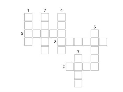 Crossword Long E