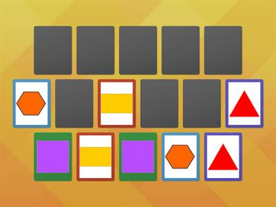 Copy of 2D and 3D Shapes Matching
