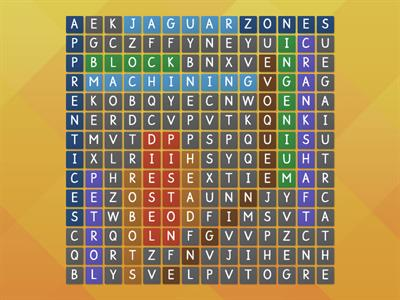 EMC wordsearch