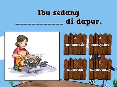 Bahasa Melayu Pra Sekolah Larresurser