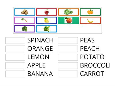 Fruit & Vegetables_PP