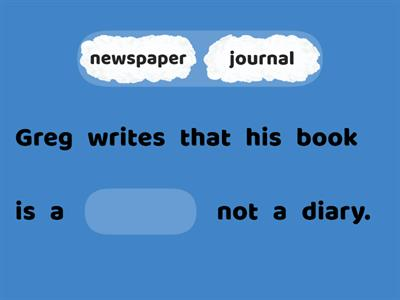 Way to Go - Diary of a Wimpy Kid