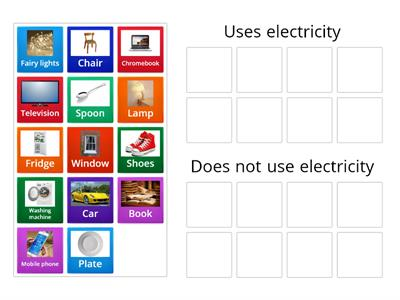 Y1 Electrical or non electrical?