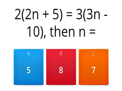 simple equation (7)