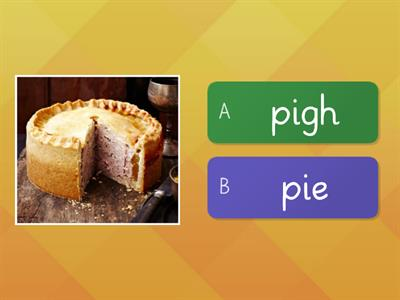 /igh/ phoneme - igh, ie or i_e