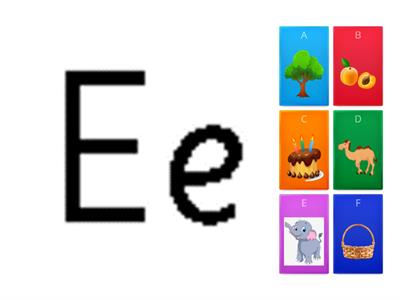 "NSY'S Find the words begin with ""Ee""."