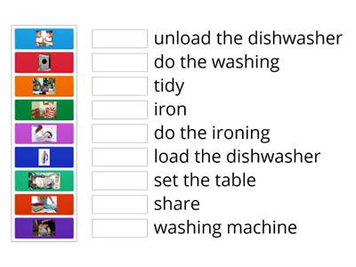 solutions unit 1 housework