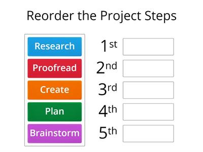 Project Steps-Radwa2020