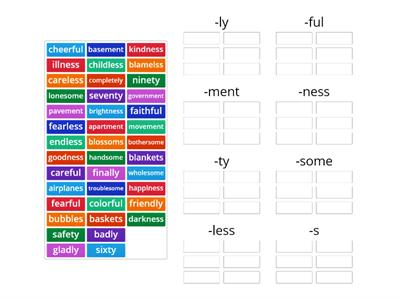 Suffix Sort