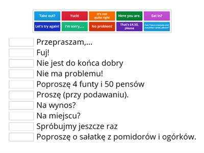 Useful phrases- brainy 4 unit 6