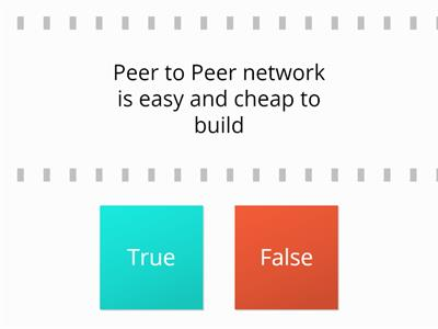 Pros and cons of Peer to Peer (P2P) and Client Server (CS) networks